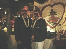 Bollywood theme night, Aberdeen Boat Club