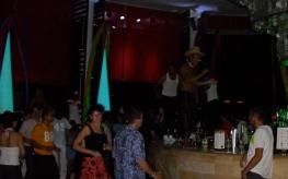 2010 Bali wedding party